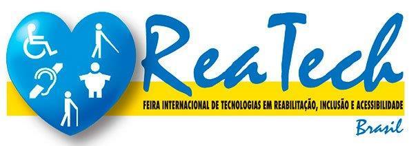 Reatech – Feira Internacional de Tecnologias em Reabilitação, Inclusão e Acessibilidade