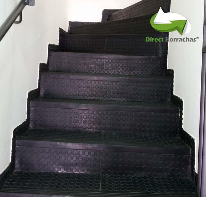 Carpete De Borracha Para Escada Carpet Vidalondon