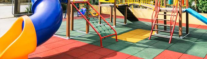 Piso Playground