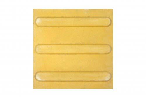Pisos táteis concreto preço